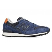 new balance 996 donker blauw