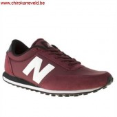 new balance bordeaux rood u410
