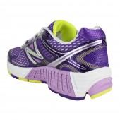 new balance dames hardlopen