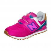 new balance kind roze
