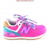 new balance kl574 roze
