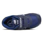 new balance kv500 blauw
