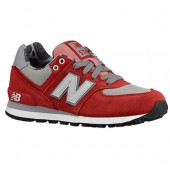 new balance rood kind