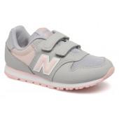 new balance roze grijs