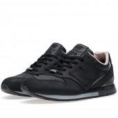 new balance schoenen zwart