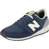 new balance u420 blauw dames