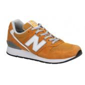 new balance wit met oranje
