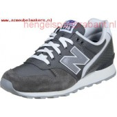 new balance wr996 w schoenen wit