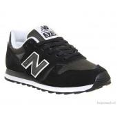 new balance zwart 373