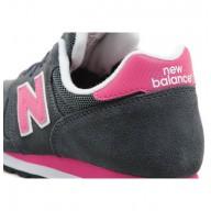new balance 373 grijs roze