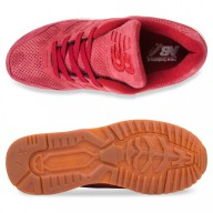 new balance 530 dames rood