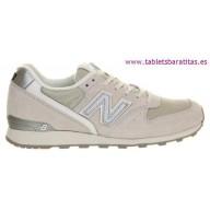 new balance 996 beige mujer