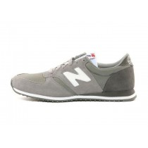 new balance 420 dame grå