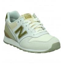 new balance dames sneakers beige