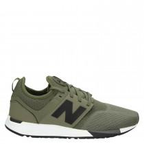 new balance groen sneakers