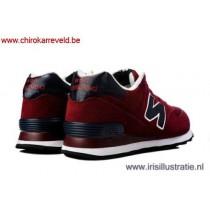 new balance heren schoenen aanbieding