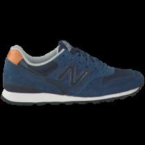 new balance schoenen dames blauw