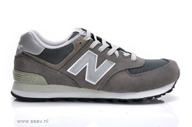 new balance 574 dames sale