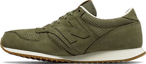 new balance 70s running 420 trainers in beige u420not