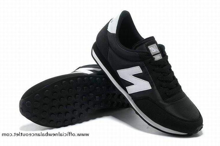 new balance dames zwart 410