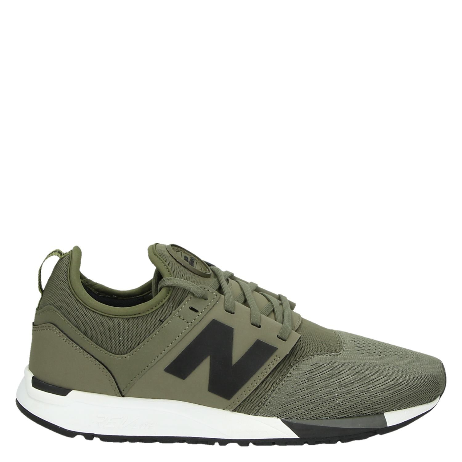 new balance heren sneakers sale