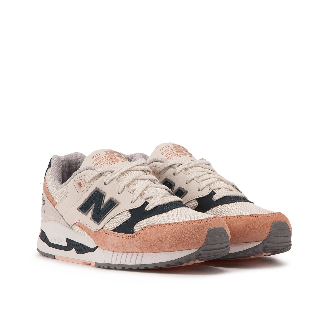 new balance w530 beige rose